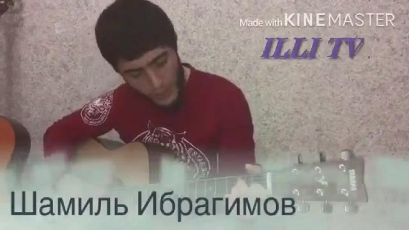 Шамиль Ибрагимов