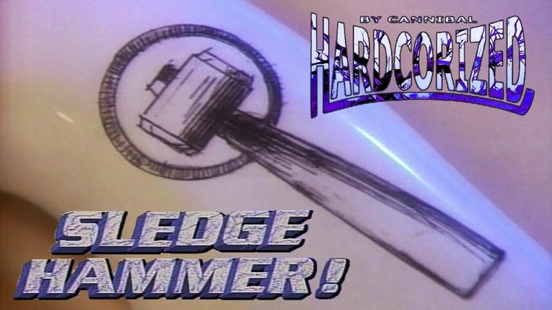 HBC - Sledge Hammer! (uptempo, hardcore, frenchcore)