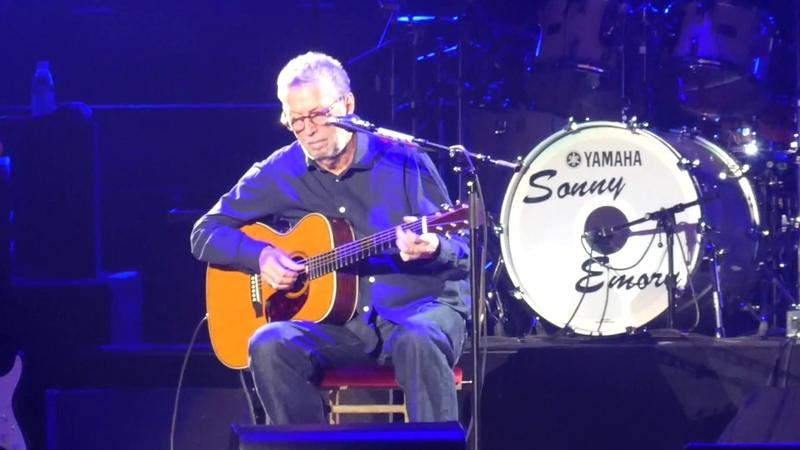 Layla Eric Clapton@Madison Square Garden New York 10718