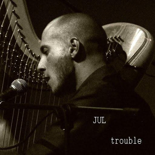Jul альбом Trouble