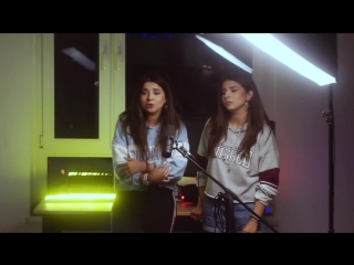 Малиновый свет - Леша Свик (Cover) Полярный и Manukian Twins