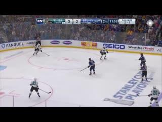 NHL Highlights _ Sharks vs. Blues, Game 4 – May 17, 2019