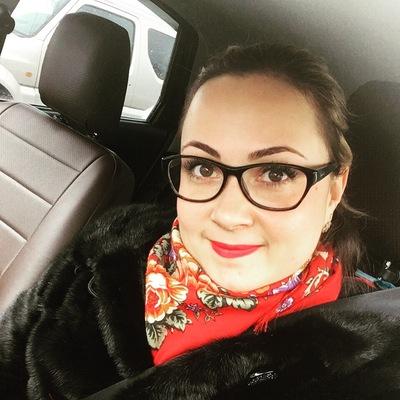 Виктория Кургузова