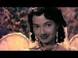 Jhoomti Hai Nazar - Shamshad Begum, Hatimtai Song