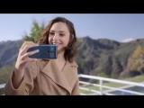 2018 | Рекламная кампания смартфона Huawei Mate10 Pro бренда «Huawei»