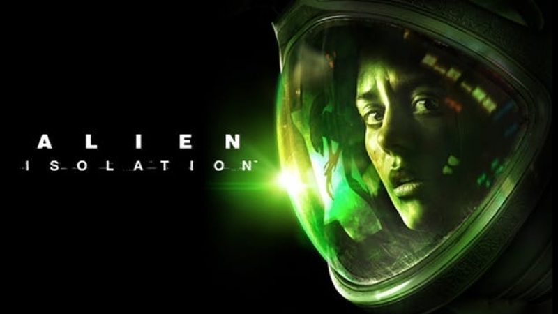 Alien isolation 4 с 20:00 по мск