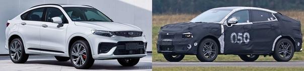 VolvoСледующий Volvo V40 будет «креативным» кроссовером