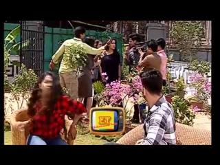 Exclusive _ Police To Arrest Avni _ Will Neil Save Her _ _ Naamkarann _ Star Plus.mp4