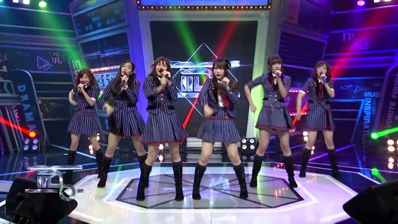 BNK48 - วันแรก (Shonichi) [unfold 2018.04.04]
