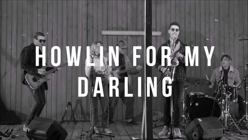 The Moms - Howlin For My Darling