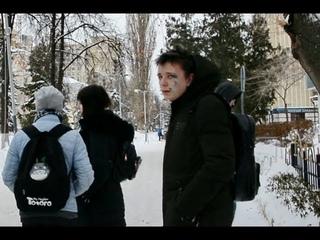 Сорванный гей-пикет. ЛГБТ Воронеж 2019