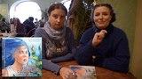 Кристина Кретова и Аглая Датешидзе о новой книге