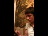 Рустам Зипа - Live