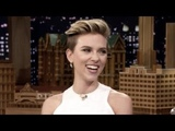 Scarlett Johansson Is Hilarious