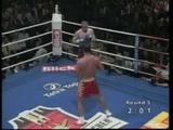 Mirko CroCop Filipovic vs Andy Hug K-1 Fight Night 2000