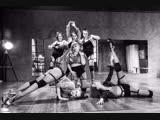 Танец Fire, красивый танец, девушки круто танцуют, танец огонь, стрип-пластика, Тюмень, стрип-пластика Тюмень, танцы в городе, т