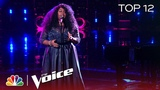 The Voice 2018 Kyla Jade - Top 12