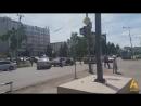 Пьяный водитель отхватил леща (Омск)