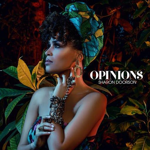 Sharon Doorson альбом Opinions