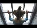 Элиза . Авторский фильм - мистическая драма, снятый на даче с детьми