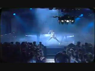 DJ Quicksilver – Bellissima / I Have A Dream 1997 (Chart Attack)