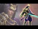 Orochi 3: Vivid Ryu DW SW Mix - Ryu 3 OST PS3 gamerip ps4