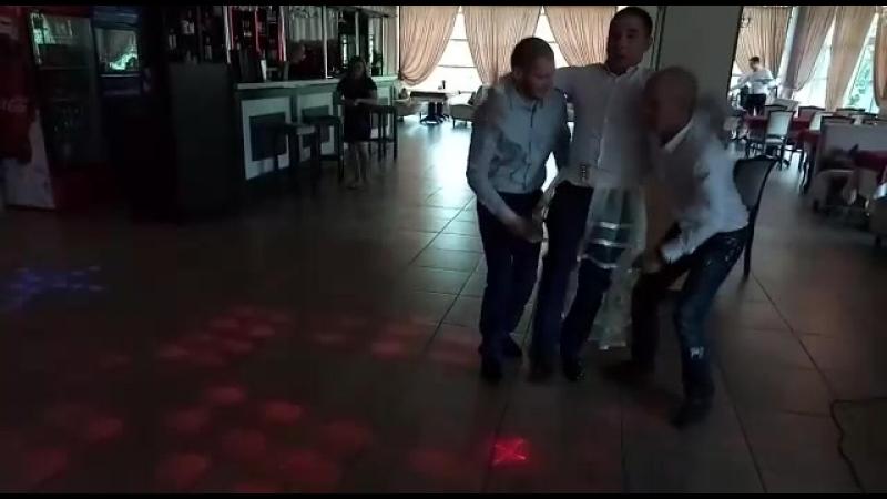 Видео украли невесту