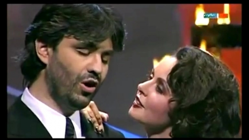 Time To Say Goodbye (With Andrea Bocelli) (Germany, 1996)