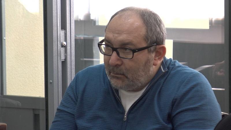 Адвокату Зелькіній відмовили у задоволенні заяви про відвід судді Антонова захисники Кернеса продовжують боротьбу за виправданн