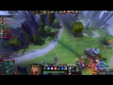 SumiYa, is he the Worlds BEST Invoker Dota 2 EPIC Gameplay