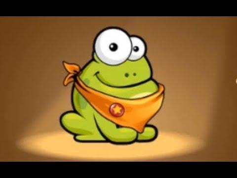 Щёлкни Лягушку Бездельника TAP THE FROG 3