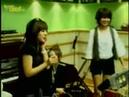 RADIO SNSD Sunny , Seohyun ,Yoona ,Yuri singing Sunny 2009.07.03 Kiss The Radio