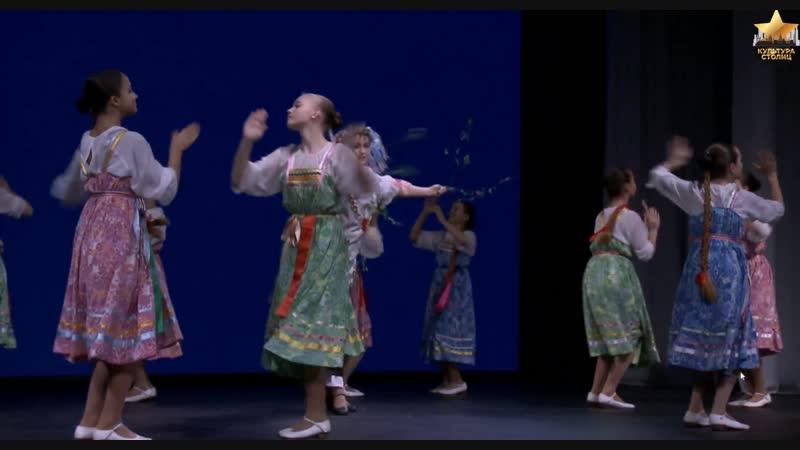Фестиваль Культура столиц Семик