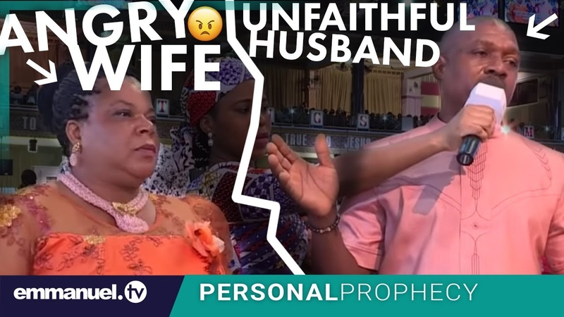 ANGRY Wife, UNFAITHFUL Husband | Can GOD Save This Marriage