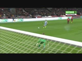 Гол Головина в Кубке Франции