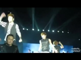 120922 Lucifer - SHINee and Luhan (SMTown Live World Tour in Jakarta) HD fancam