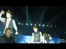 [120922] Lucifer - SHINee and Luhan (SMTown Live World Tour in Jakarta) HD fancam