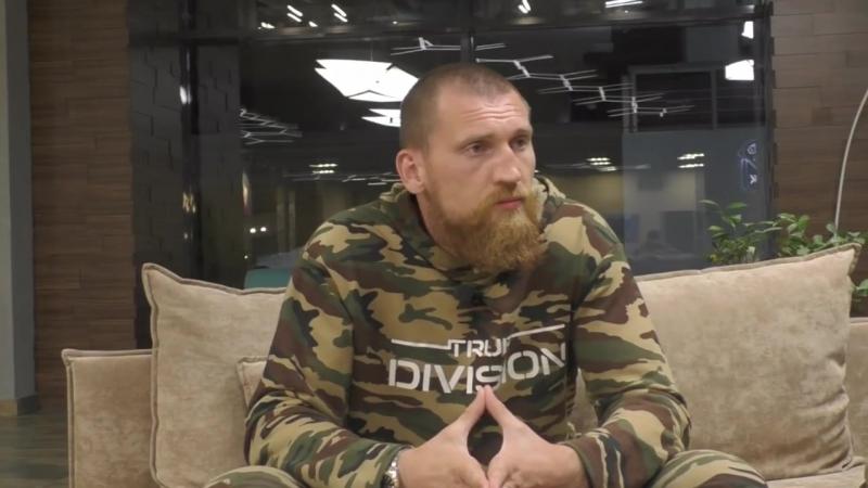 Дмитрий Кудряшов Буду болеть за Власова в Суперсерии