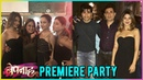 Bepannah PREMIERE Party INSIDE Pictures | Jennifer Winget , Sehban Azim, Harshad Chopra