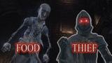 Dark Souls 3 Social Experiment The Food Thief