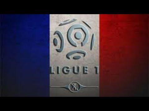 Прогнозы на футбол Франция лига 1 18/08/2018 2 тур