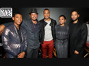 Empire Actors Cry Over Smollett's Alleged Actions