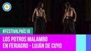 Festival País '18 - Los Potros Malambo en Feriagro de Luján de Cuyo