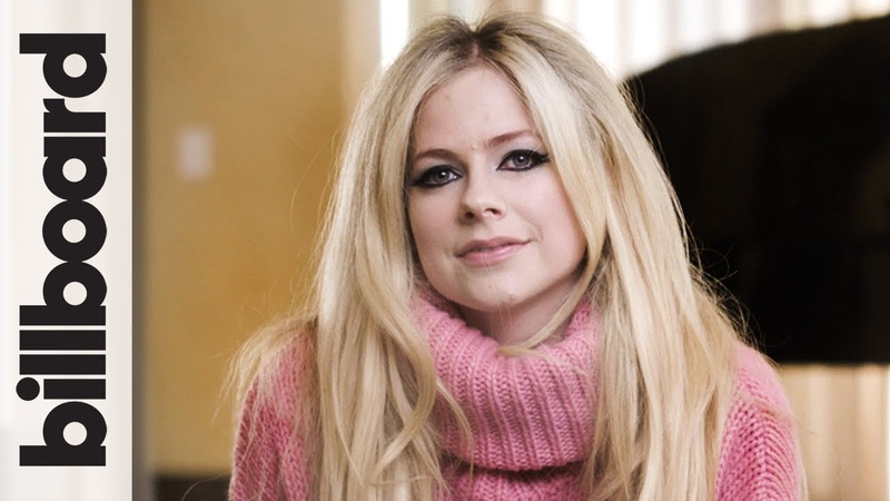 Avril Lavigne Opens Up About Her Battle With Lyme Disease Influencing 'Head Above Water' | Billboard