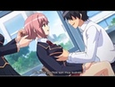 Cuando te dan un reloj para detener el tiempo - Anime