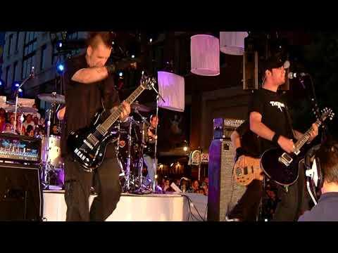 Three Days Grace Live at Starland Ballroom Sayreville NJ 27 Apr 2004