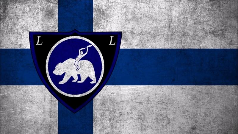 1 hour of Finnish Nationalist Music