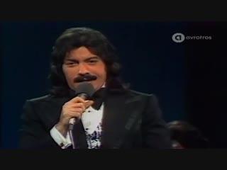 Tony orlando & dawn - say, has anybody seen my sweet gypsy rose