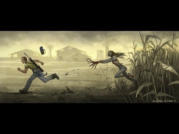 Left 4 Dead 2 терроризируем выживших 4