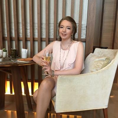 Наталья Жихарева
